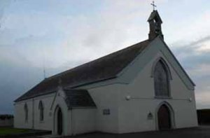 St. Columcille's, Churchtown South